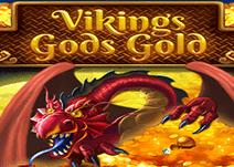 L'or des dieux vikings