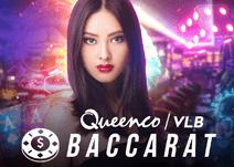 Queenco VLB Baccarat